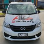 a1-forklifts-van