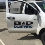 b&d-plumbing-ute-door-decal