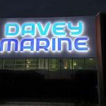 davey-marine-illuminated-sign